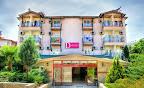 Фото 1 Dynasty Hotel