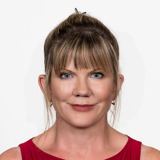 Sharon Moss