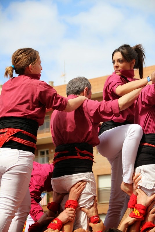 Actuació Fira Sant Josep de Mollerussa 22-03-15 - IMG_8406.JPG