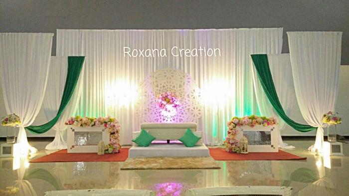 Roxana Creation Butik Pengantin Shah Alam