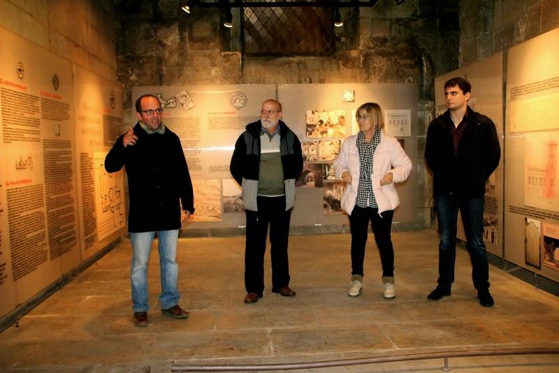 Entrega Premis 1r Concurs Fotografia Castellera Diada Sant Miquel  13-11-14 - IMG_6711.JPG