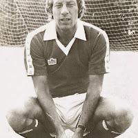 FCU Spelerskaarten 1981-82