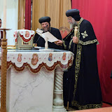 His Holiness Pope Tawadros II visit to St. Mark LA - DSC_0156.JPG