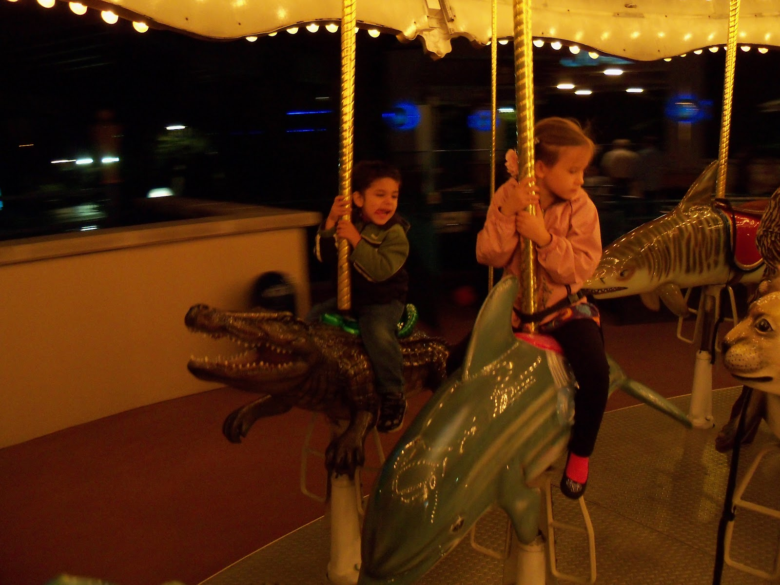 Birthday at Downtown Aquarium - 100_6161.JPG