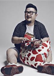 Li Shangyi China Actor