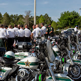 13th Annual Brevard Lawride
