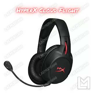headset gaming Nyaman