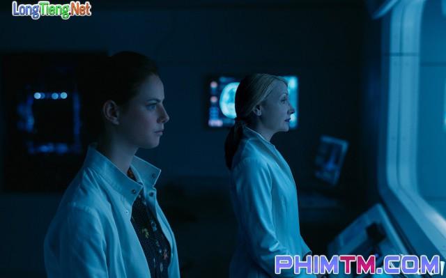 Xem Phim Giải Mã Mê Cung 3: Lối Thoát Tử Thần - Maze Runner: The Death Cure - phimtm.com - Ảnh 2