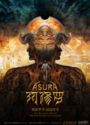 Asura China / United States Movie