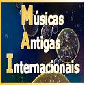 Músicas Antigas Internacionais icon