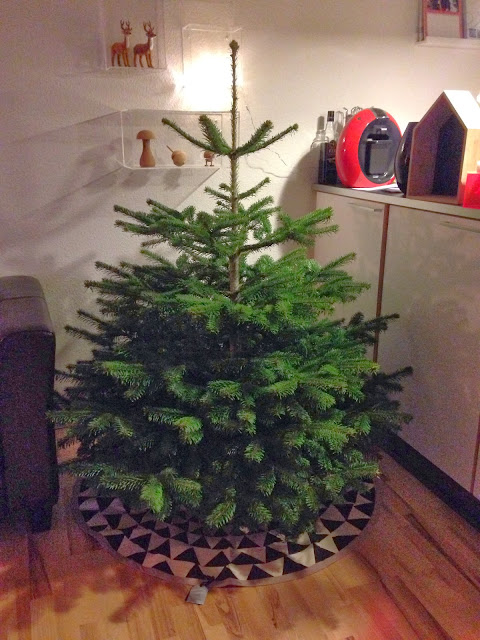 Motherblog lise: Årets julepynt julen 2013