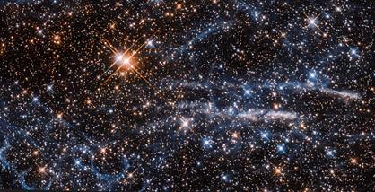 Nebulosa Favo de Mel