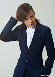 Lei Mu China Actor