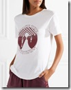Paradised Chaser Printed Cotton Jersey t-shirt