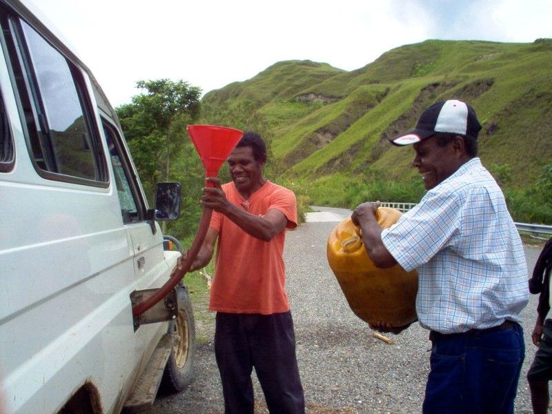 Roadside Service