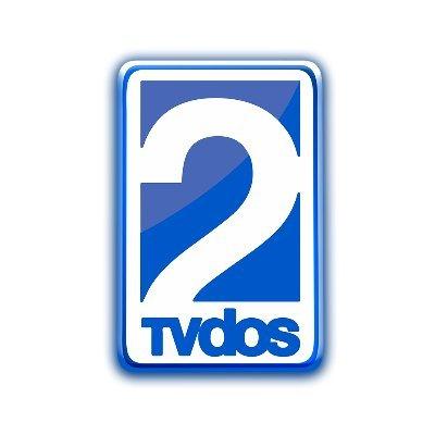 Logo TV Dos Salta