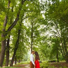 Wedding photographer Yuriy Trondin (TRONDIN). Photo of 12.07.2017