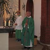 Sondermühlen: Einführung Pastor Wehrmeyer am 06.09.2008