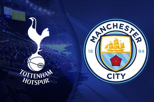 Spurs vs Man City live stream