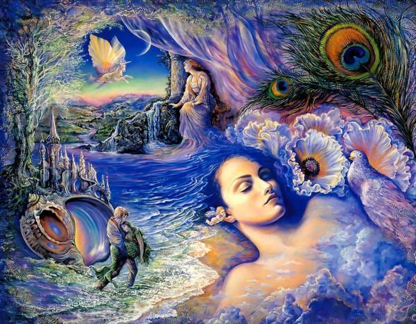 Salvation Of A Mermaid, Fairies 2