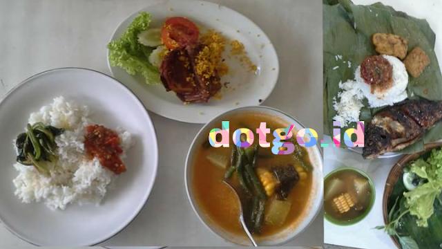 Restoran alam sari tempat makan enak dan wisata air di cikampek bukit indah