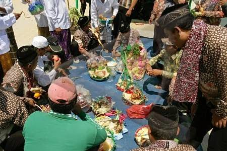 Bodo Kupat: Lebaran Islam Nusantara