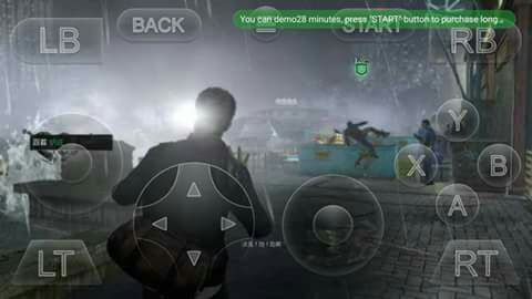 download xbox 360 emulator for android no vpn
