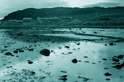 1977 г. Дальние Зеленцы. Большой отлив