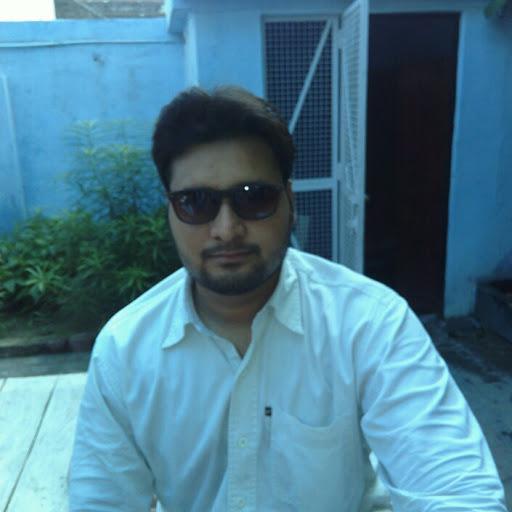 Zubair Ahmad