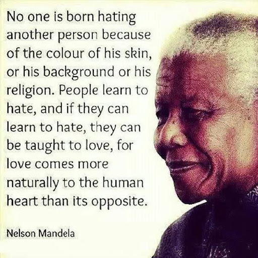 25 Best Nelson Mandela Quotes With Images Quote Ideas