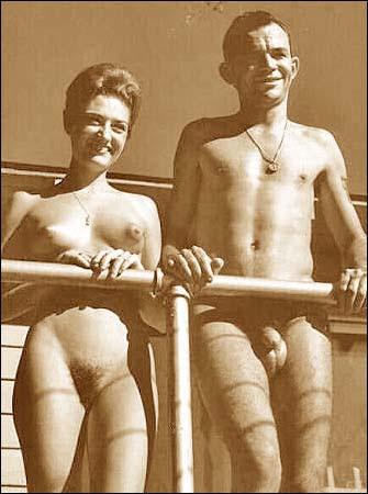 Совместные фото голых мужчин и жен