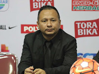 Biodata Ricky Nelson, Pelatih Muda Pusamania Borneo FC