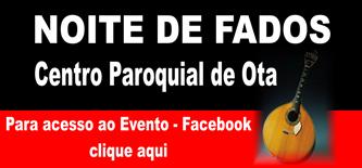Noite Fados - acesso evento Facebook