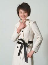 Jiang Luxia China Actor