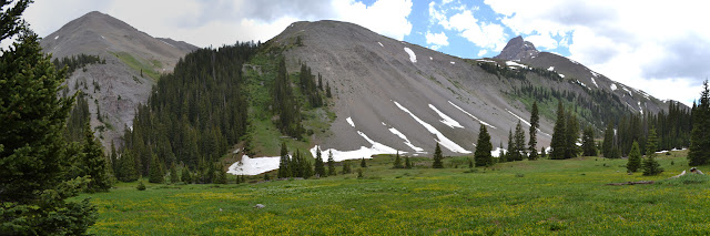 higher meadow