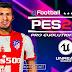 PES 2021 PPSSPP ANDROID ESTILO PS5 EUROPEU UEFA CHAMPIONS NOVAS FACES ELENCOS & KITS 2022 ATUALIZADO