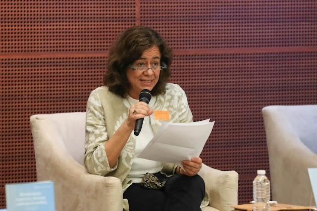 Mujeres afromexicanas son reconocidas y dignificadas en el Senado.