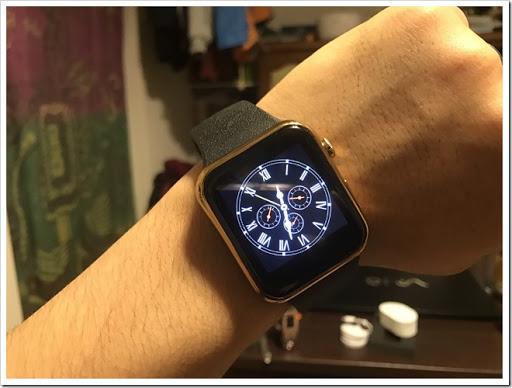 IMG 3387 thumb - 【助けて】未来のガジェット?A9 MTK2502A Smart Watchレビュー!色々とツッコミどころもあるけど決して無能じゃないスマホ連動型の携帯機!一応日本語も対応してるよ、一応ね。【腕時計/スマートウォッチ】