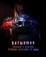 Segunda temporada de Batwoman