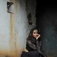 Chethana Uthej Latest Photoshoot (9).JPG