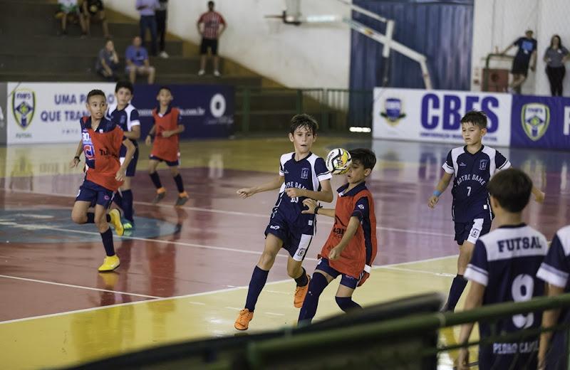 Copa da Juventude de Futsal - Foto Junior Martins (4)