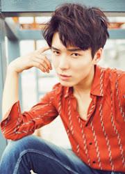 Chen Youchen China Actor