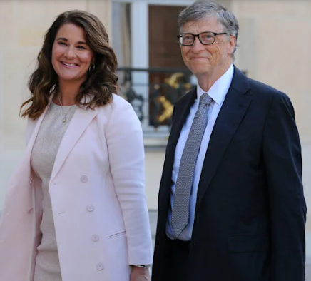 Bill Gates transferred another $2 billion worth of stock to ex-wife Melinda, totaling $6billion he has transferred to her since their divorce announcement