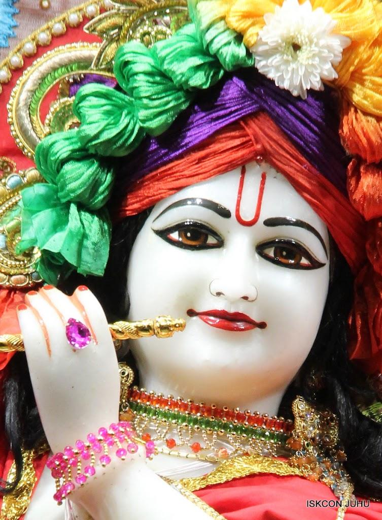 ISKCON Juhu Mangal Deity Darshan on 28th Aug 2016 (26)