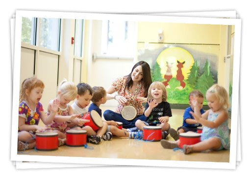 THE NEAREST MUSICAL INSTRUMENTS FOR KIDS 5