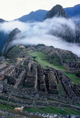 4 dnevni treking do Macchuja Picchuja - nepozabna izkušnja!