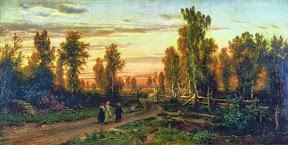 Вечер.1871 год.jpg