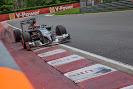 Adrian Sutil Sauber C33