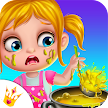 Tooth Fairy Little Helper - Cleaning & Home Chores APK