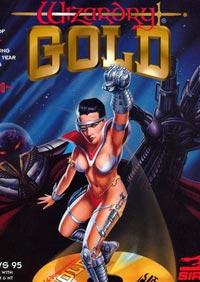 Wizardry Gold - Review-Walkthrough By Daniel Lampkin